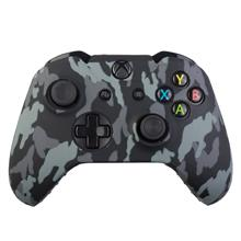 Non-Brand Xbox One Gamepad Army 1 Jelly Cover